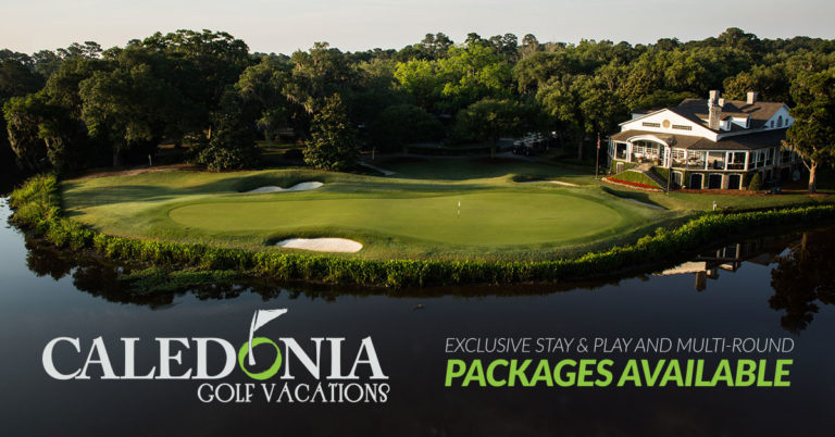 Caledonia Golf Vacations Packages