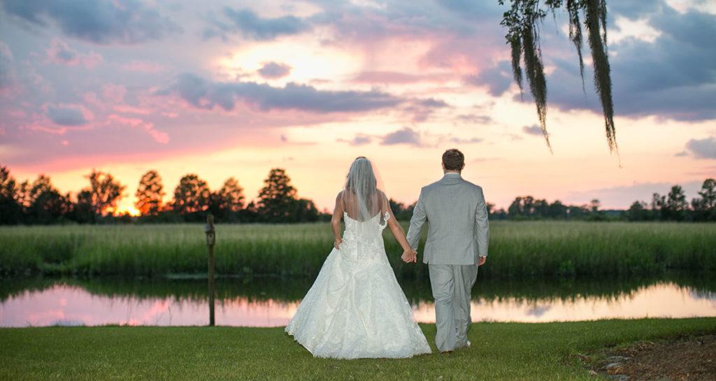 Caledonia Wedding