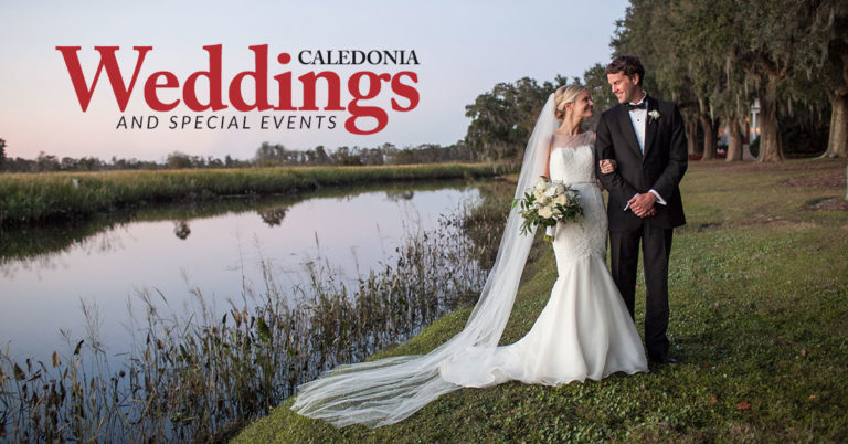 Caledonia Weddings & Events